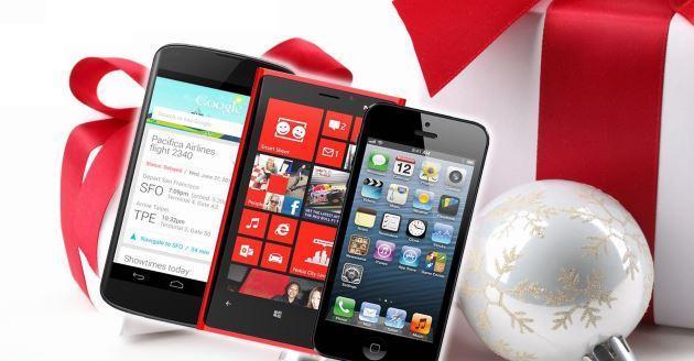 Guida: come acquistare lo Smartphone migliore per Natale