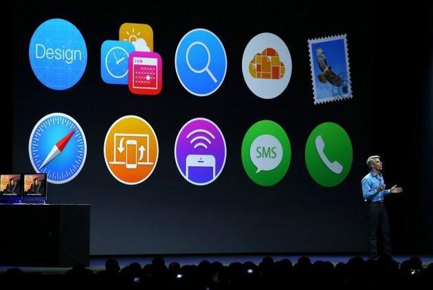 Apple: da Febbraio 2015 tutte le app a 64 bit