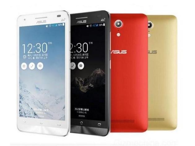 ASUS svela il nuovo smartphone low cost Pegasus X002