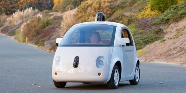 Google Car pronta per i test su strada
