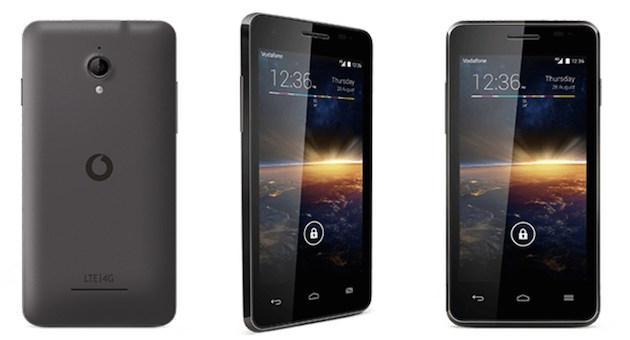 Vodafone Smart 4 Turbo, video recensione completa