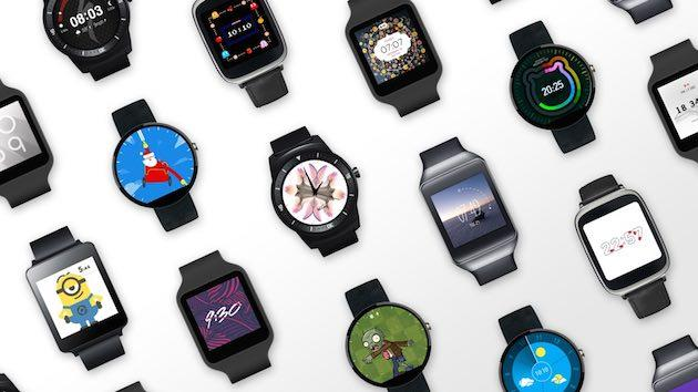 Google Android Wear presto su iOS