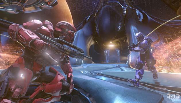 Halo 5: Guardians, Microsoft svela i Bonus Pre-order