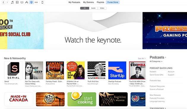 Apple, nuova politica resi su App Store e iTunes