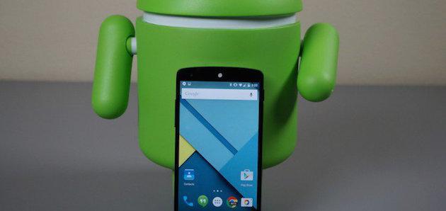 Google risolve i problemi di RAM di Android Lollipop