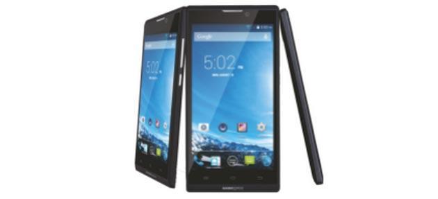 Hannspree SN50MC1, smartphone 5 pollici Android con 8core da 239 euro
