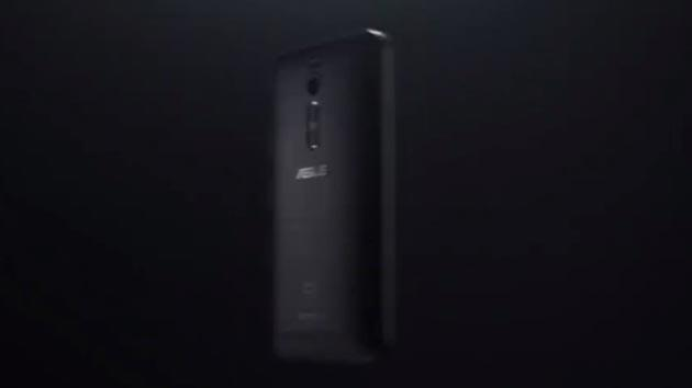 Asus: nuovo Zenfone con doppia fotocamera a CES 2015