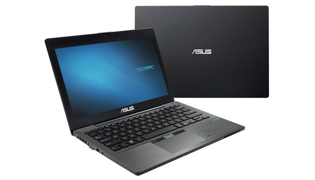ASUS lancia ASUSPRO BU201, notebook 12,5 pollici Full HD con Intel Core i7