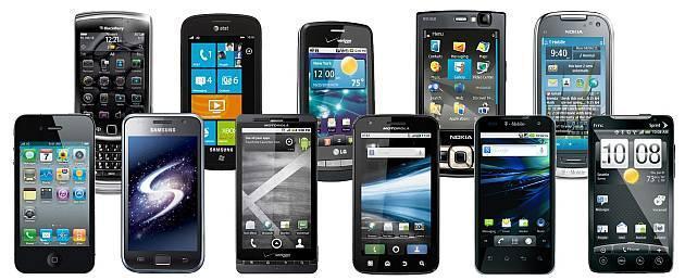 Mercato mobile vale 90 miliardi di euro in Europa