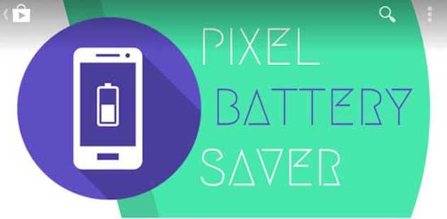 Pixel Battery Saver per Android, riduci la risoluzione ed aumenti l'autonomia