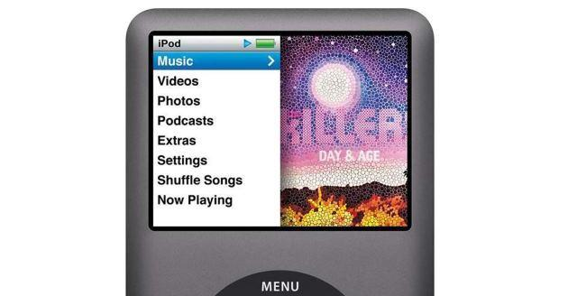 Apple ha fatto fuori l'iconico iPod; la scelta forse e' stata troppo precoce