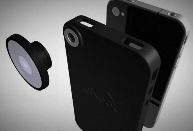 iPhone 6 Plus e gli accessori magnetici, problemi con NFC e fotocamera