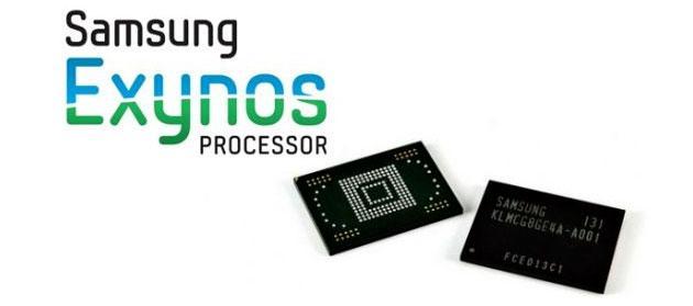 Samsung prepara chip Exynos 7650, 7880 in risposta a Snapdragon 620