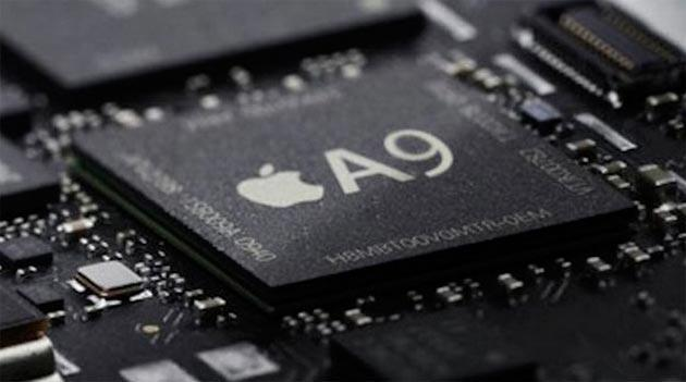 Samsung sta facendo chipset Apple A9 con processo 14nm