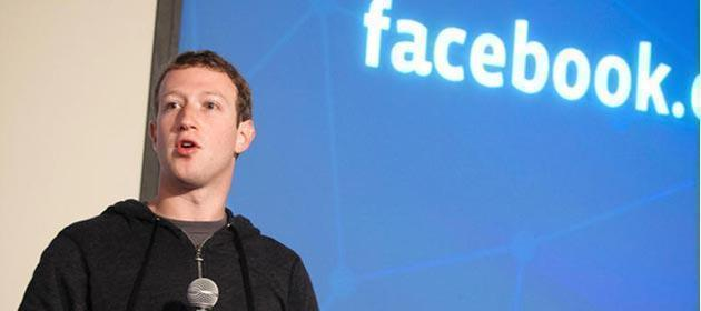 Facebook lascia Bing per la ricerca web