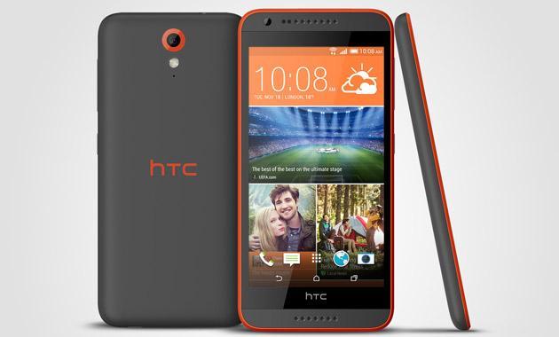 HTC Desire 620 in Italia, anche Dual-SIM