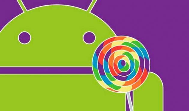 Google prepara Android 5.0.1 con fix bug al seguito