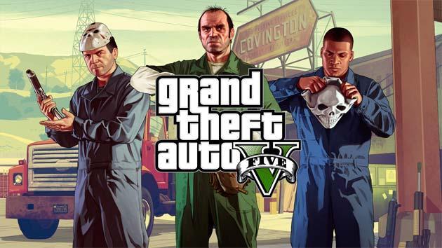 GTA V, Target Australia smette di vendere il gioco per troppa violenza sulle donne