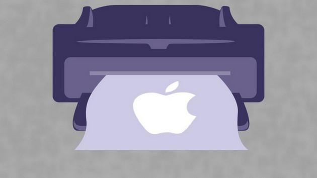 Apple iOS 8: come usare AirPrint su iPhone e iPad