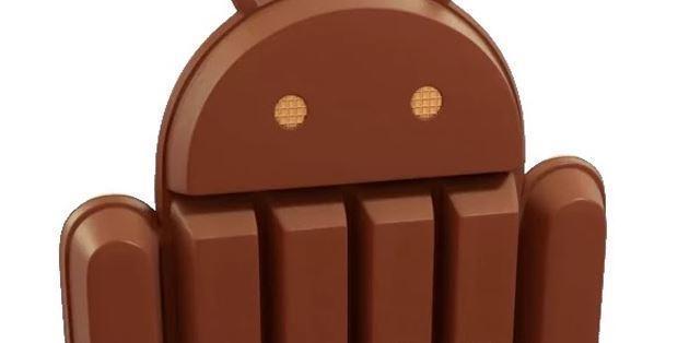 Android distribuzione a Novembre 2014, 33 per cento Kitkat e 0.10 Lollipop