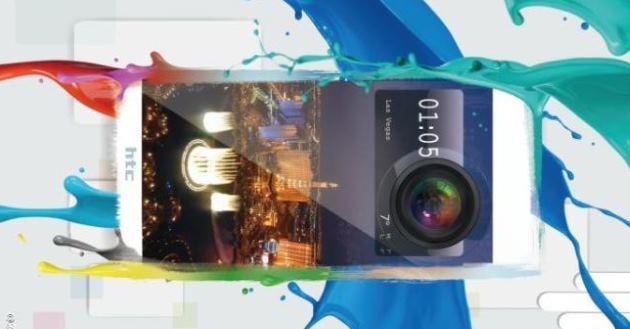 Nuovo HTC Desire Android in arrivo al CES 2015
