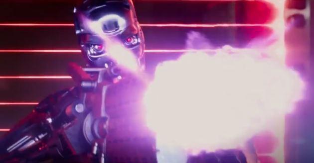 Terminator Genisys, il teaser Trailer ufficiale: Schwarzenegger torna nei panni del T-800
