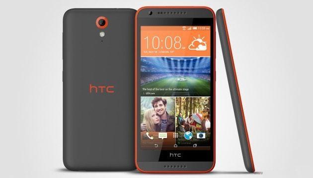 HTC A12 trapelato con chip Snapdragon 410