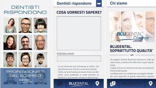 Dentisti rispondono, ecco App per avere sempre il dentista in tasca