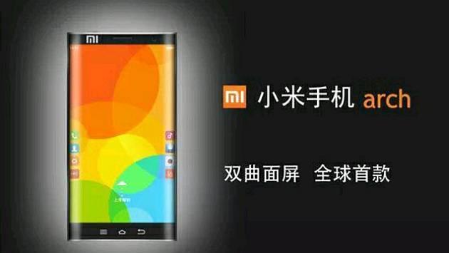 Xiaomi Arch: Lo smartphone con 3 display