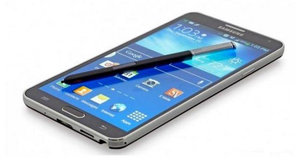 Samsung Galaxy Note 4 con chip Snapdragon 810 in test