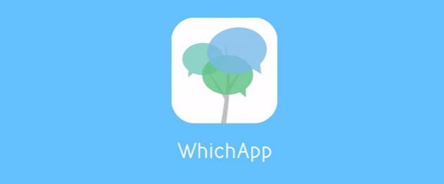 WhichApp introduce Now, funzione di live video streaming