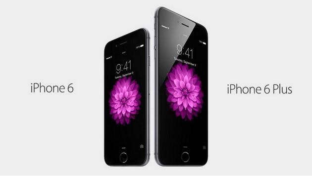 Apple iPhone 6: domanda in aumento negli USA