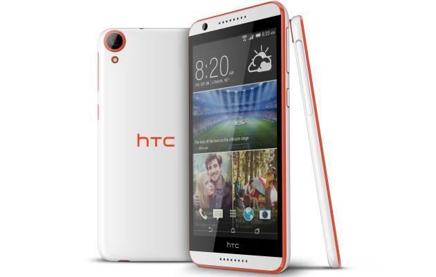 HTC: piu' smartphone economici nei primi mesi del 2015