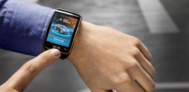 BMW sviluppa macchina da parcheggiare via SmartWatch
