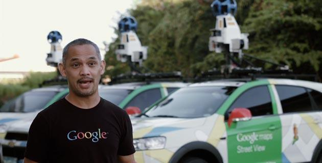 Google Street View: Garante privacy fa le regole