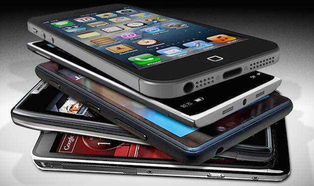 I migliori Smartphone da regalarsi in questo fine 2014