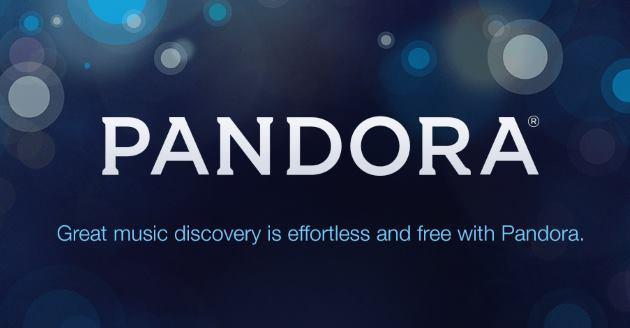 Pandora per Android e iOS, app si aggiorna con nuove funzioni