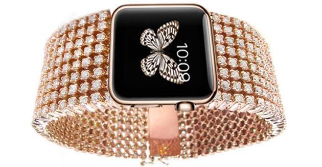 Apple Watch e Lamborghini: circa 30.000 euro per orologio e telefono di Lusso