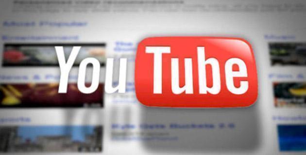 Il 2015 su Youtube in Italia