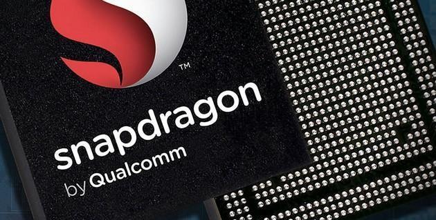 Qualcomm prepara Snapdragon 818 con 10 core