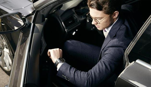 LG Watch Urbane LTE, primo smartwatch 4G basato su WebOS