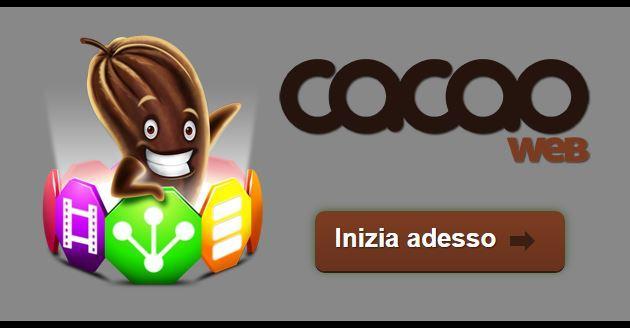 CacaoWeb: Come rimuovere il limite di tempo nella ...