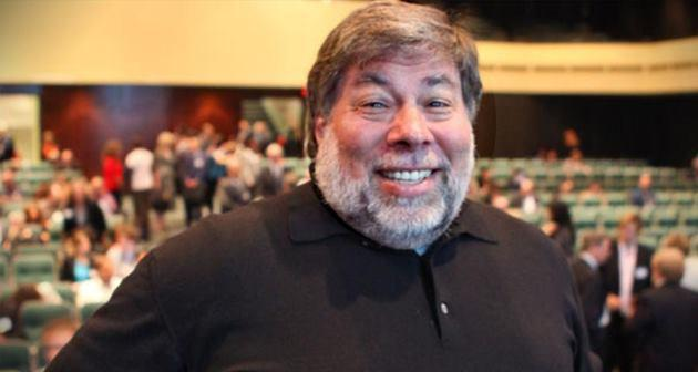 Wozniak parla di Apple Watch: sara' un successo