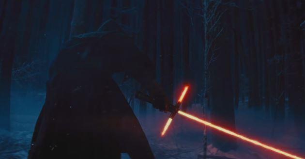 Star Wars: Jony Ive progetta la Spada laser di Star Wars VII