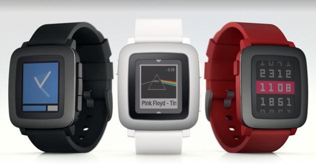Pebble Time da record: 20 milioni di dollari raccolti su Kickstarter, 10 nel primo giorno
