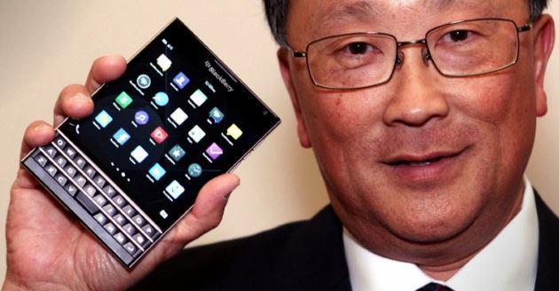 Su BlackBerry 10 arriva l'accesso alle App Android