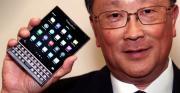 Foto Blackberry annuncia nuove partnership e sbarco su Android e iOS al MWC 2015