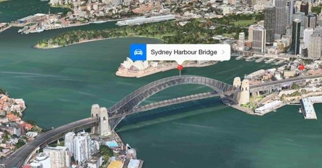 Apple Maps potrebbe arrivare su Windows e Android