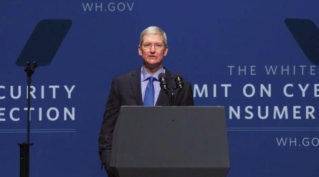 Apple: Ogni individuo ha diritto a Privacy e Sicurezza