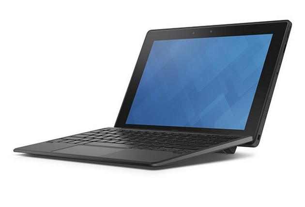 DELL Venue 10: nuovi tablet ibridi con Android 5.0 e Windows 8.1
